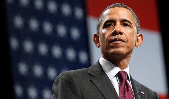 Obama'nın açıklamasına ABD'li Ermenilerden  tepki