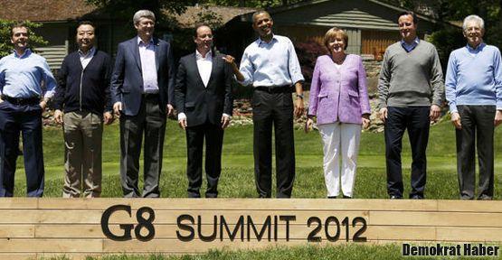 Obama: Suriye'de Annan planı uygulanmalı