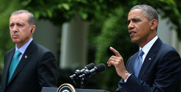 Obama'nın programında Erdoğan yok
