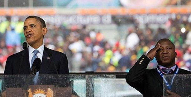 Obama'nın sözlerini yanlış çeviren tercüman kariyerini anlattı