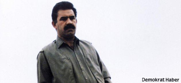 Öcalan: Bir senelik süreç 15 Ekim'de bitmiştir