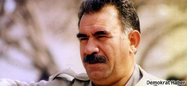 Öcalan: Derinlikli müzakere sürecine geçilmeli