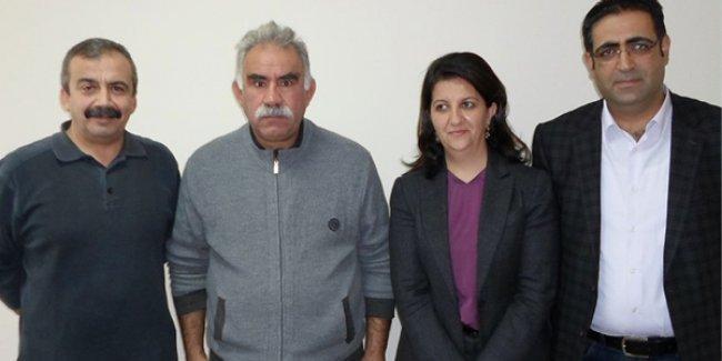 'Öcalan, Hakan Fidan'a çok güvendiğini belirtmişti'