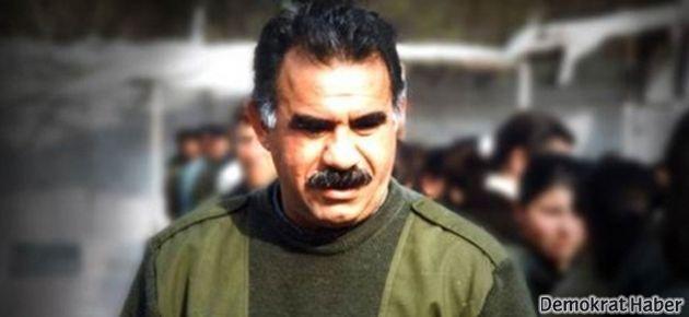 Öcalan: İmralı'da beni ABD yetkilileri de karşıladı
