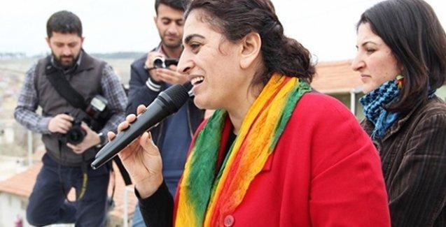 Sebahat Tuncel: Öcalan'ın mesajını değil kendisini görmek istiyoruz