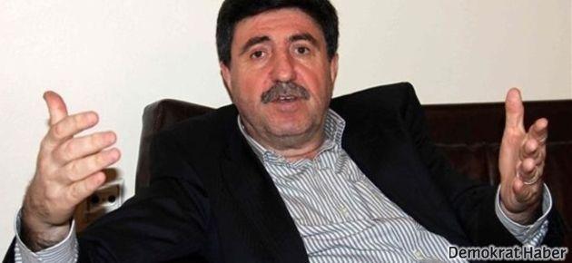 'Öcalan kilit altında Erdoğan'a karşı konuşamaz!'