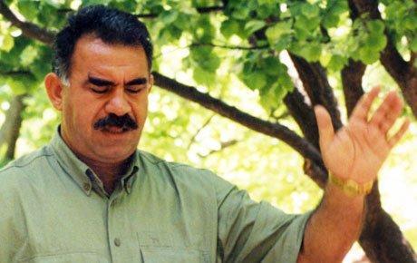 Öcalan: Korkunç bir savaş gelişebilir