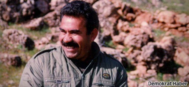 Öcalan: PKK'lileri dağdan indirmeye hazırım