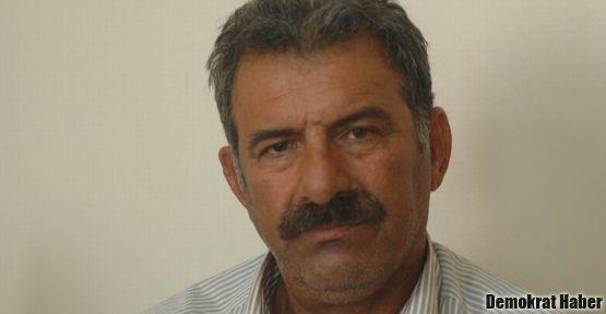 'Öcalan yaşadığı yerde nefes alamıyor'