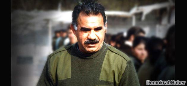 Öcalan'a 1 Mayıs'ta 'başkonuşmacı' olması için davet