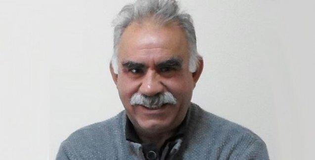 'Öcalan'a seçim anketlerinin sonuçları aktarıldı'