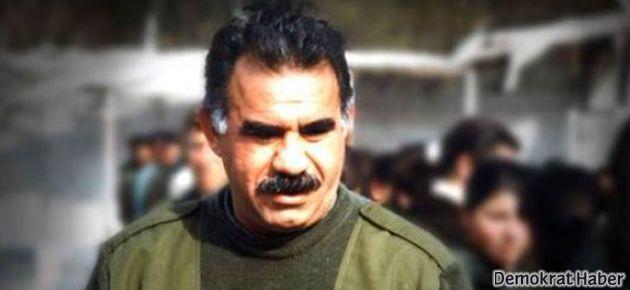 Öcalan'dan Alevi Kongresi'ne mesaj