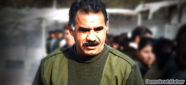 Öcalan'dan Kızıldere mesajı