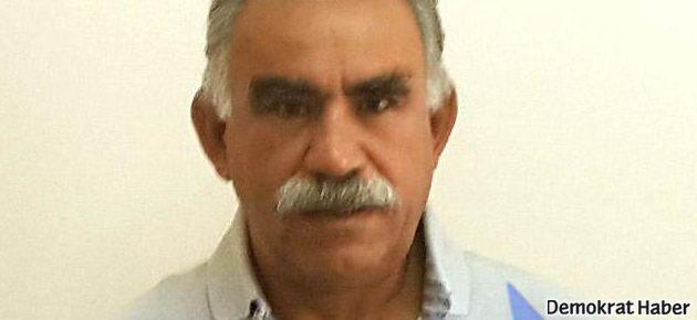 Öcalan'ın 5 yeni fotoğrafı yayınlandı