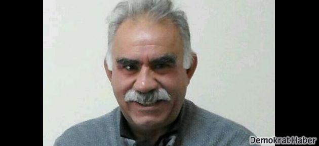 Öcalan'ın avukatları Anayasa Mahkemesi'ne başvurdu