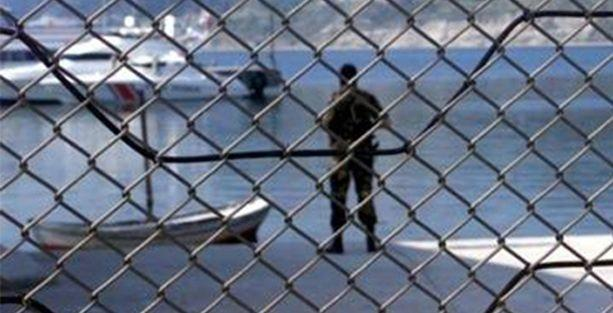 Öcalan'ın avukatlarına 'gemi bozuk' engeli