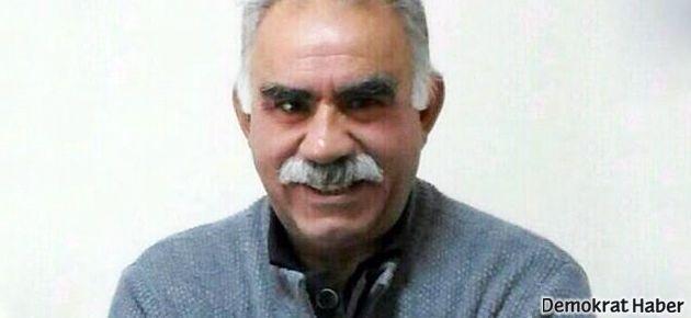 Öcalan'ın 'gülümseyen' fotoğrafları