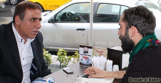 'Öcalan'ın bu süreci iyi götüreceğine inanmak gerekiyor!'