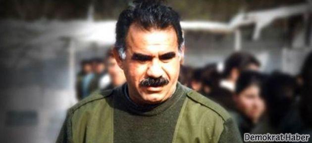 Öcalan'ın Ermenilere mektubu Bakanlığa takıldı