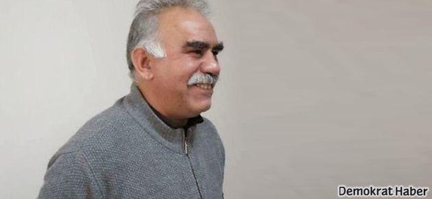 'Öcalan'ın kanser olduğu haberleri asılsız'