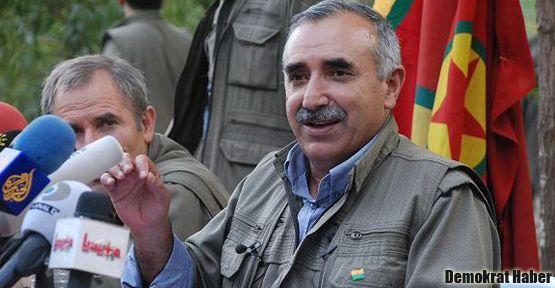 Öcalan'ın mektubuna PKK'den mektupla yanıt