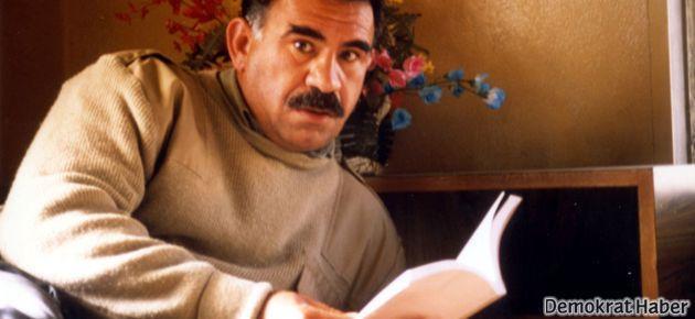 Öcalan'ın son mektupları Kandil'e ulaştırıldı