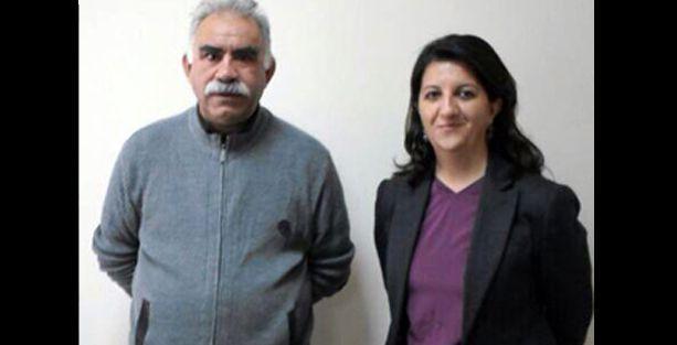 Pervin Buldan Öcalan'ın videolu mesaj vereceği iddialarını yanıtladı