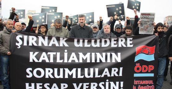 ÖDP: AKP elini kardeşimden çek!
