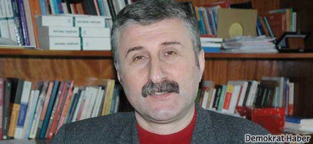 ÖDP Eşbaşkanı Alper Taş trafik kazası geçirdi