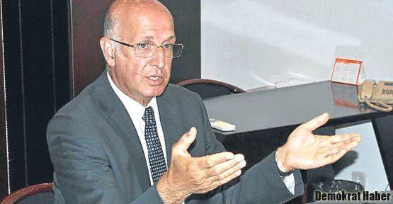 ODTÜ rektörü polis şiddetini kınadı