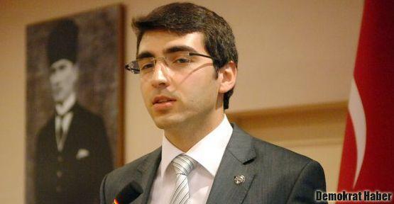 ODTÜ'yü kınayan öğrenci konseyi başkanı bakanlık müşaviri
