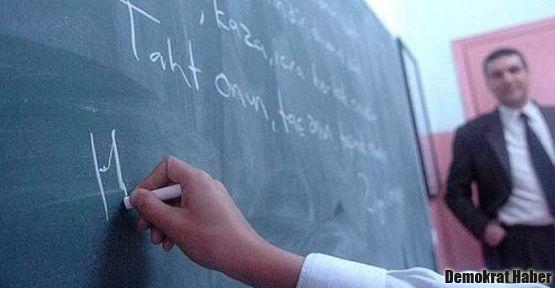 Öğretmen atama kılavuzu yayımlandı