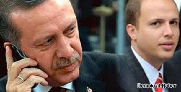 Okçular Tekkesi Bilal Erdoğan'ın vakfına tahsis edilmiş