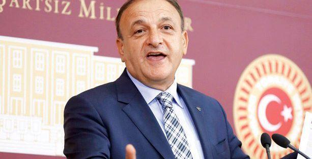 MHP'li Vural'dan bildik çıkış: HDP'nin yeri Meclis değil, Kandil'dir