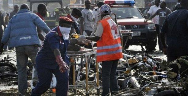 Nijerya'da okula bombalı saldırı!