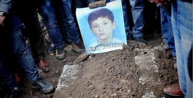 Nihat Kazanhan davasında polise takipsizlik