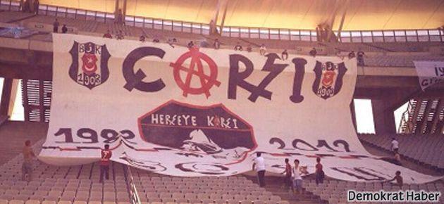 Olimpiyat'ta 'Gezi' sloganları