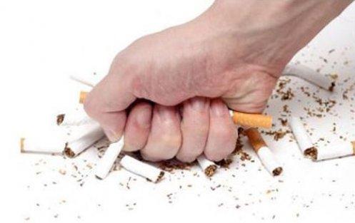 Omega 3 sigarayı bıraktırıyor