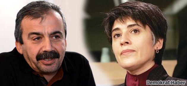 Önder ve Zana Öcalan'ın mektubunu götürdü