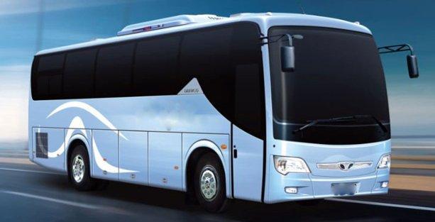 Online Otobüs Bileti Almak Bu Kadar Kolay ve Avantajlı