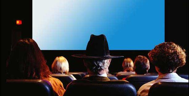 Online sinema izlemenin keyfi