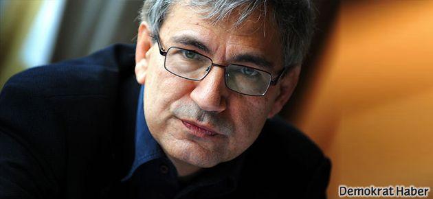 Orhan Pamuk: Erdoğan eski moda bir lider gibi hareket etti