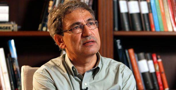Orhan Pamuk'un yeni romanı 9 Aralık'ta raflarda