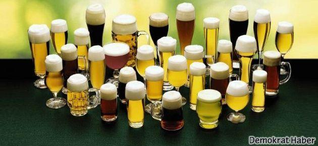 Orta Doğu'da alkolsüz bira ilgisi
