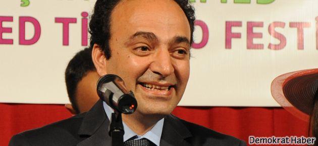 Osman Baydemir: Çıkış yasağını giriş yasağına tercih ederim!