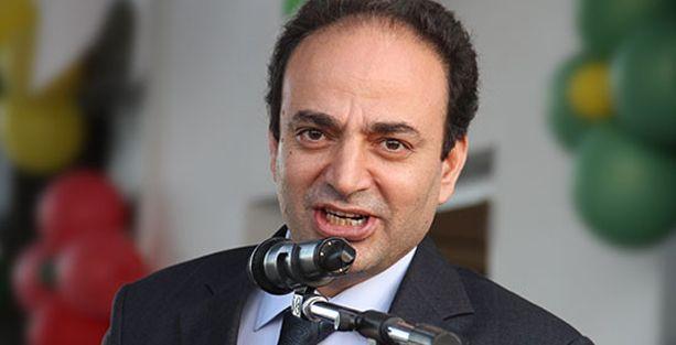 Osman Baydemir'e 2 yıl hapis istemiyle dava açıldı