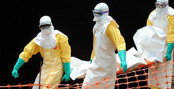 Osmaniye'de Ebola şüphesi