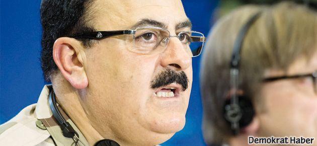 ÖSO komutanı Selim İdris Suriye'den kaçtı