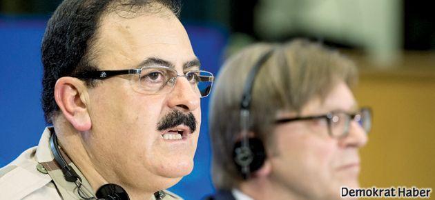 ÖSO, Suriye ordusuna katılmayı düşünüyor