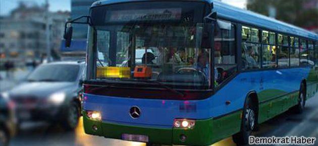 'Otobüste taciz' cezası Yargıtay'dan döndü